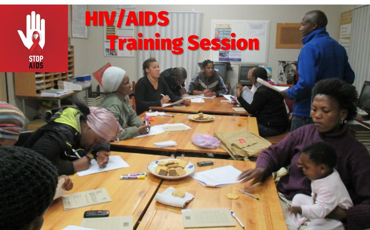 HIVAIDSTraining